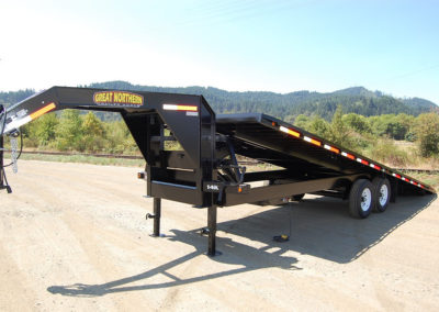 Great Northern 14K Extreme Tilt Trailer