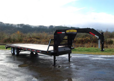 Great Northern 14K Low Pro Trailer
