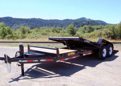 Great Northern 14K Tilt Trailer
