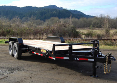 Great Northern 16K Tilt Trailer