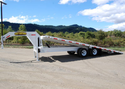 Great Northern 20K Extreme Tilt Trailer