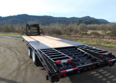 Great Northern 20K Low Pro Trailer