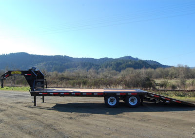 Great Northern 20K Power Dove Trailer