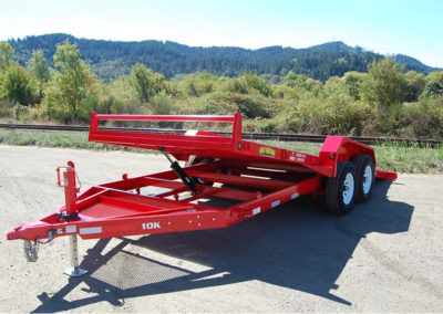 Great Northern 7K & 10K Tilt Trailer