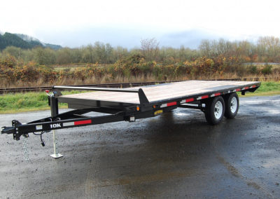 Great Northern Deck Over Trailer