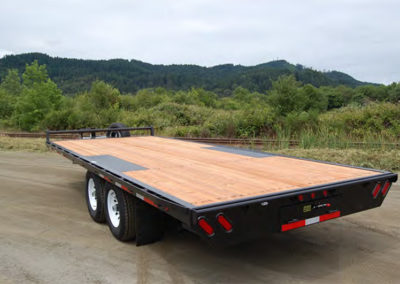 Great Northern 14K Deck Over Trailer